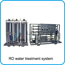 jelly RO water maker
