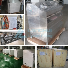 BD1410B Filling and Sealing Machine
