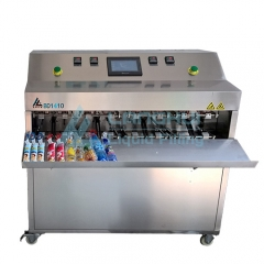 BD1410 Filling and Sealing Machine